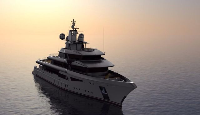 Project Cosmo 2 Charter Yacht - 2