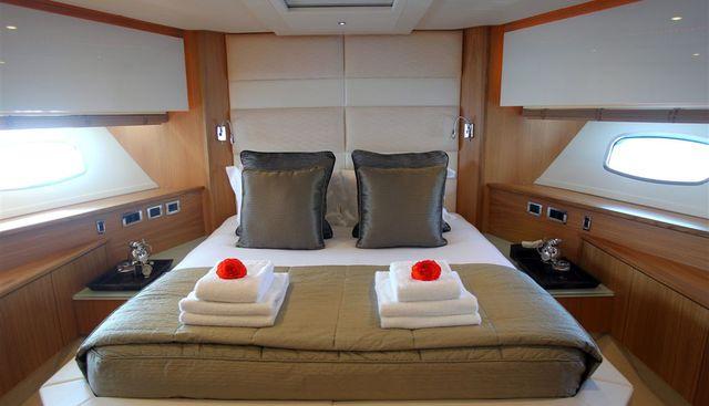 Firecracker Charter Yacht - 8