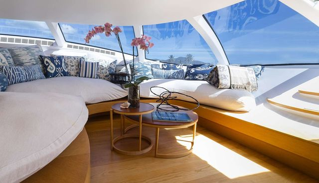 Adastra Charter Yacht - 6