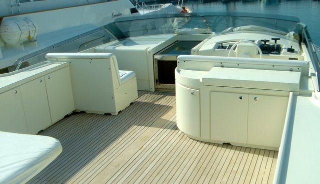 Trelaoua Charter Yacht - 2