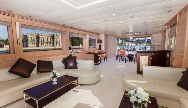 Canpark Charter Yacht - 6