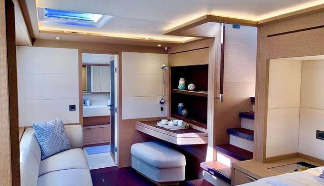 Tellstar Charter Yacht - 7