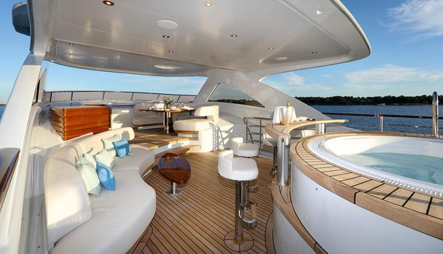 Solis Charter Yacht - 2
