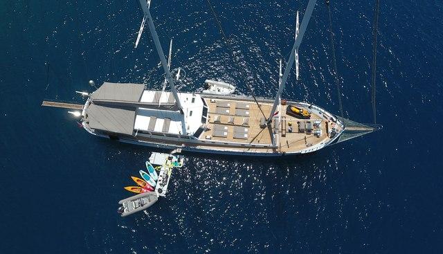 White Soul Charter Yacht - 2
