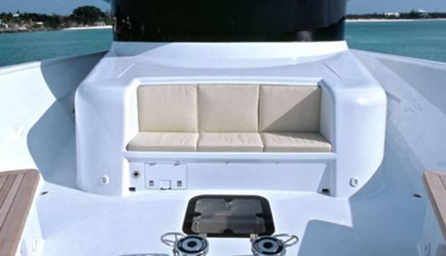 Joy Star Charter Yacht - 2