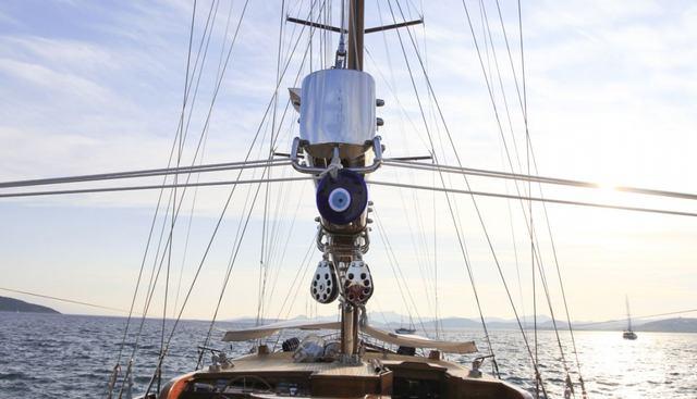 Cakiryildiz Charter Yacht - 4