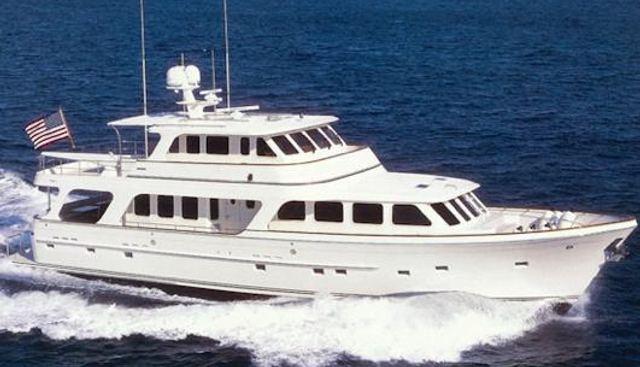Libert-Y Charter Yacht - 2