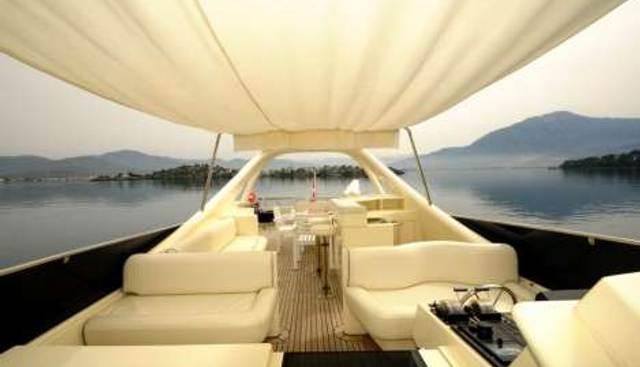 Arzu's Desire Charter Yacht - 3