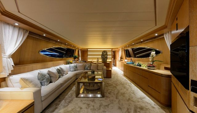 Amaya Charter Yacht - 8