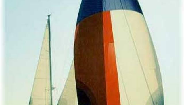 Taza Mas Charter Yacht - 6