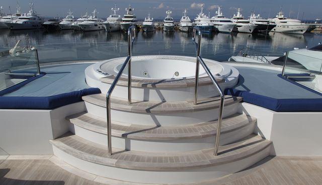 I Sea Charter Yacht - 2