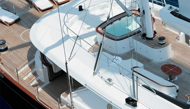Parsifal III Charter Yacht - 2