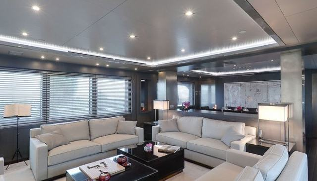 Lucia M Charter Yacht - 4