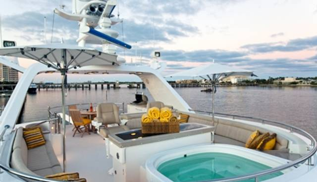 Sojourn Charter Yacht - 2