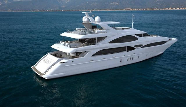 Mangusta Oceano 46/02 Charter Yacht - 4