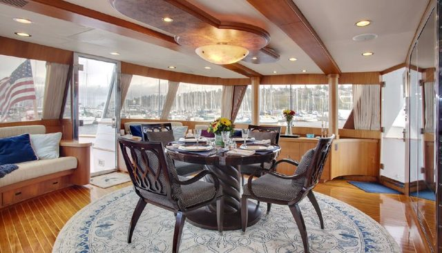 Alexis Charter Yacht - 5