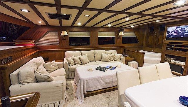 Mia I Charter Yacht - 7