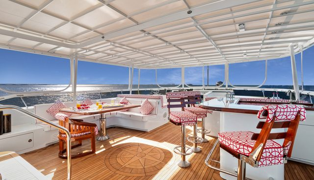 Haven Charter Yacht - 4