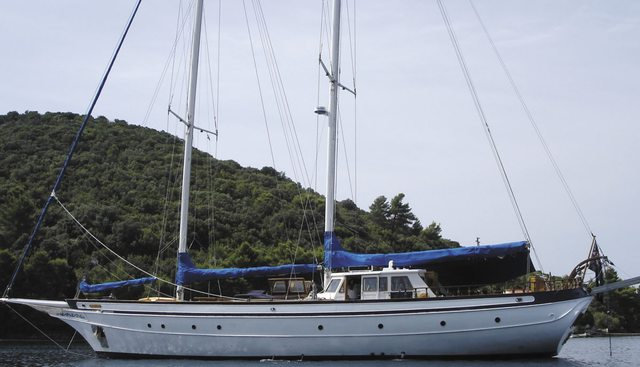 Queen Of Peace Charter Yacht - 2