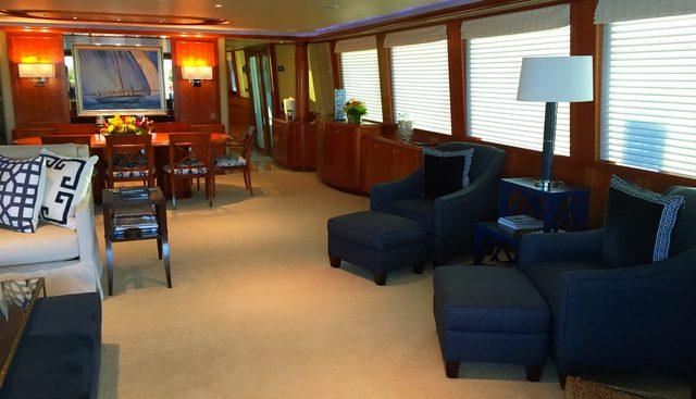 My Tammera Charter Yacht - 7
