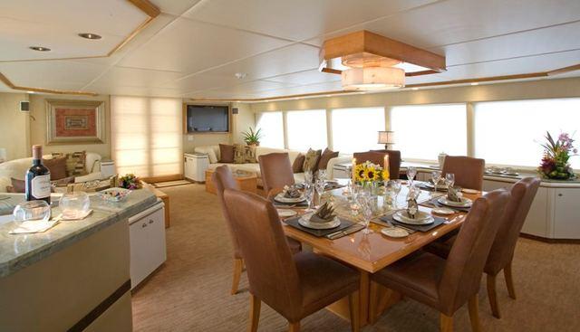 El Jefe Charter Yacht - 7