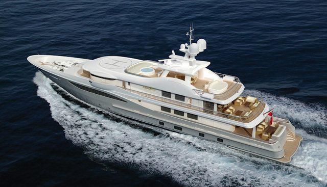 Apollo Charter Yacht - 2
