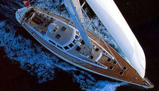 OYA Charter Yacht - 2