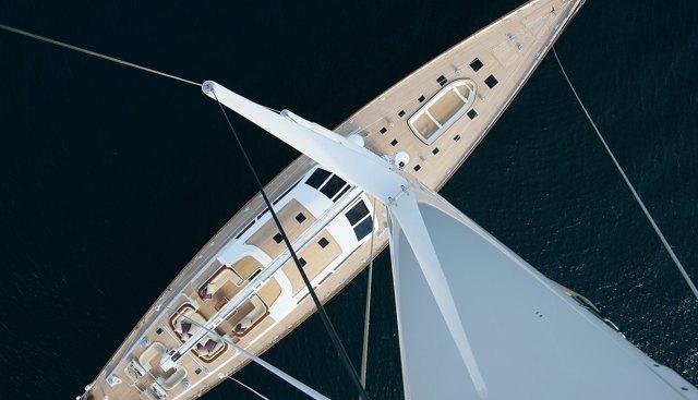 Scorpione of London Charter Yacht - 2