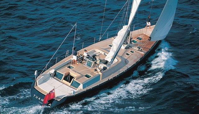Tuamata Charter Yacht
