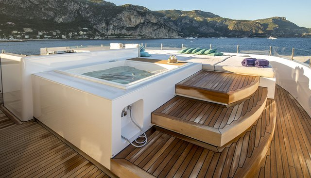 Petratara Charter Yacht - 2