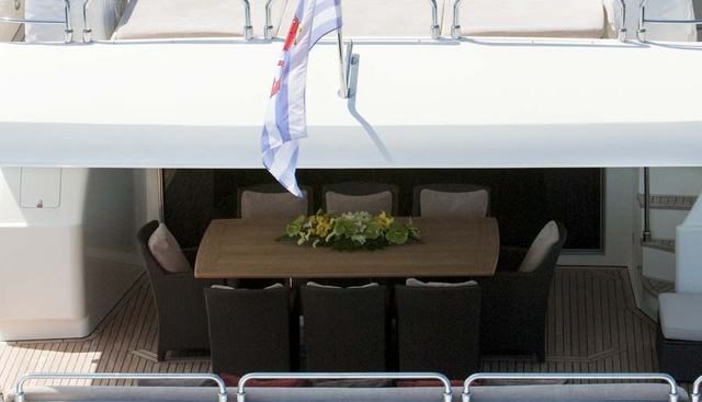 Ordisi Charter Yacht - 6