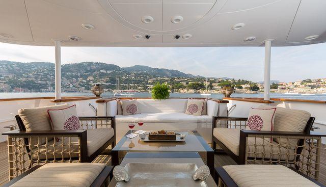 Bina Charter Yacht - 5