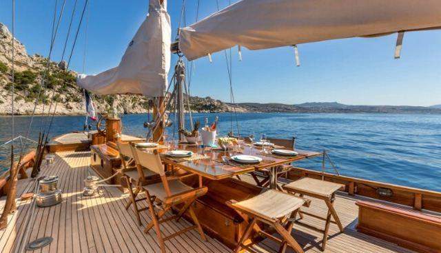 Hyige Charter Yacht - 2
