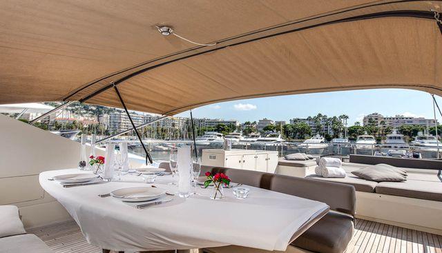 Soja Charter Yacht - 5