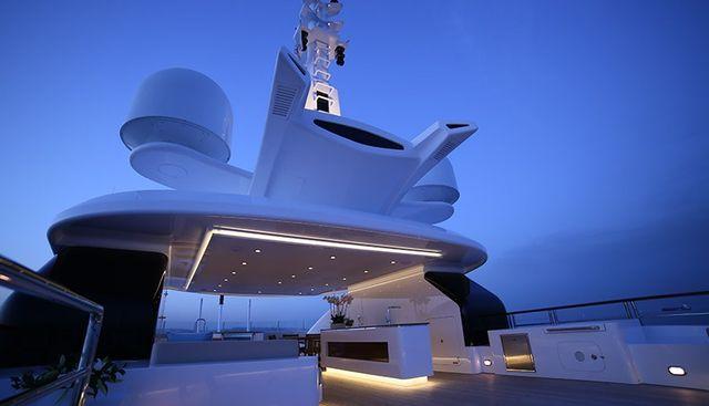 Dusur Charter Yacht - 2