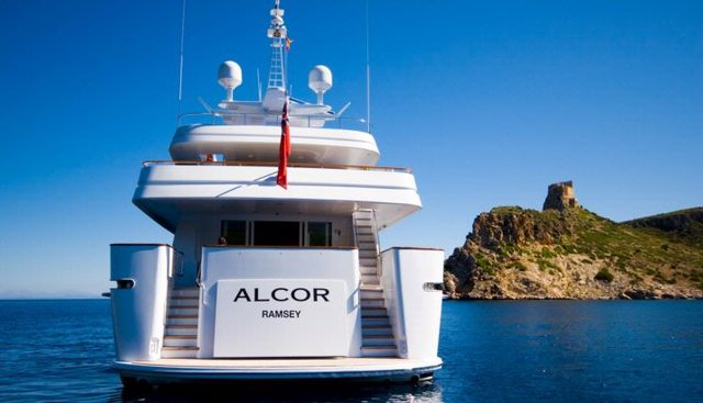 Alcor Charter Yacht - 5
