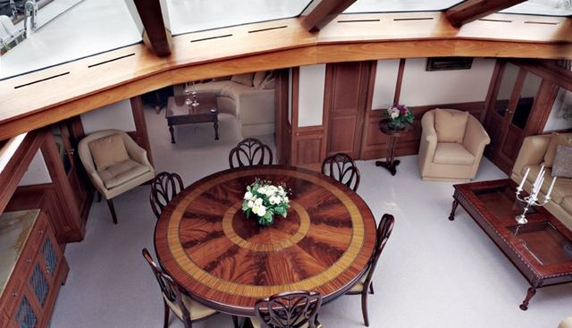 Vera IV Charter Yacht - 5