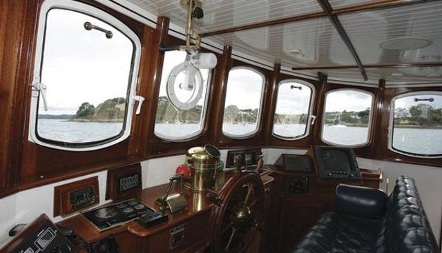 Fredrikstad Charter Yacht - 7