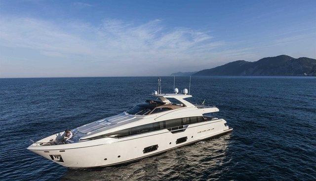 Aleksandra I Charter Yacht - 2