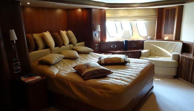 Bravo Charter Yacht - 5