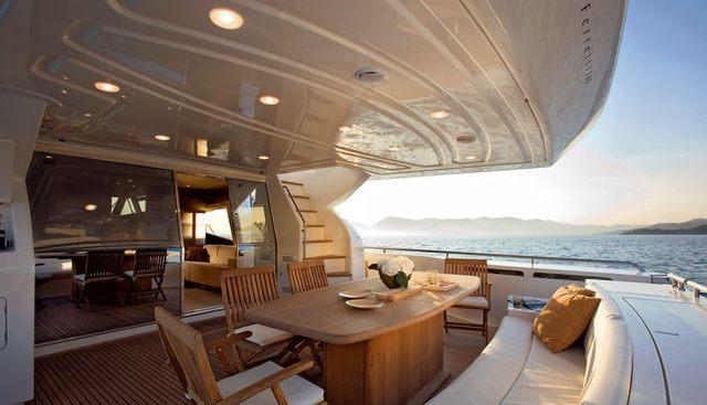 Orlando L Charter Yacht - 2