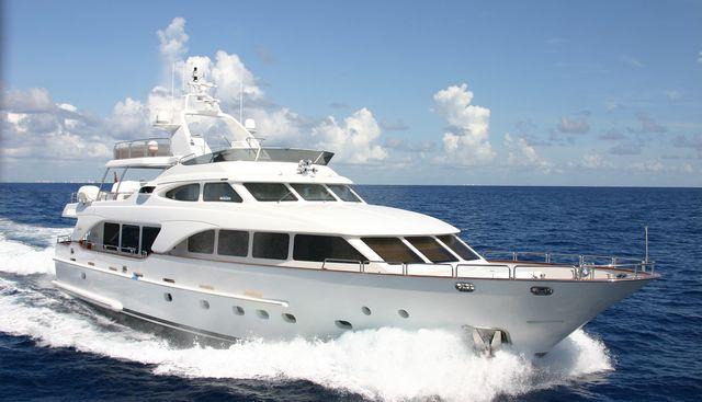 Inspir8 Charter Yacht - 4