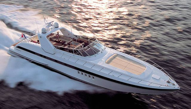 Mike S Charter Yacht
