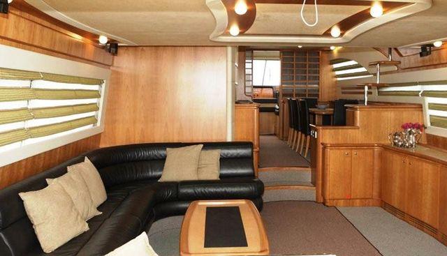 Sea Stream Charter Yacht - 8