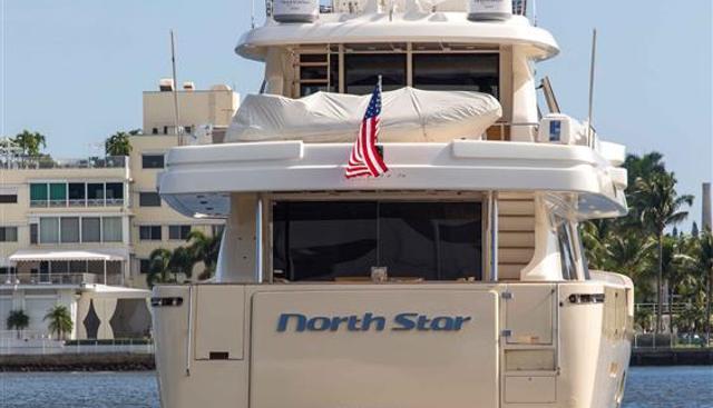Slainte III Charter Yacht - 5