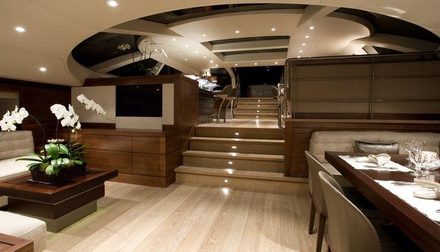 Palmira Charter Yacht - 8