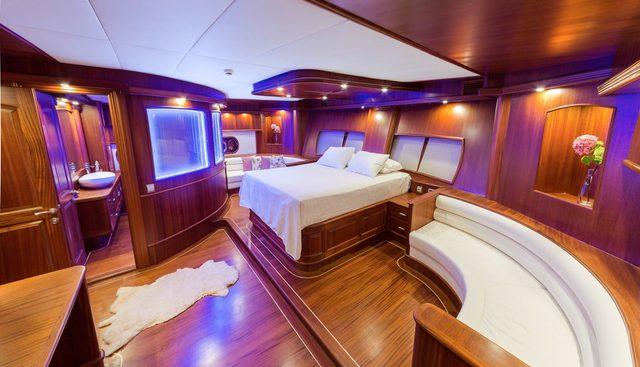 Halcon Del Mar Charter Yacht - 6