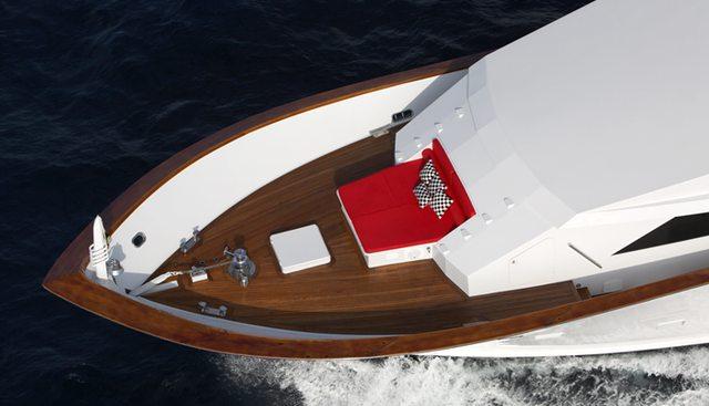 Ocean Drive Charter Yacht - 2