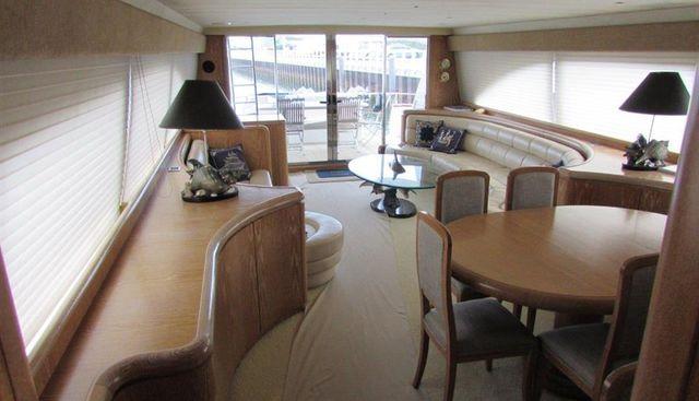 Odyssey II Charter Yacht - 6