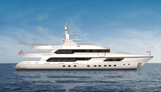 Missing Link Charter Yacht - 3